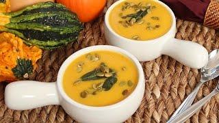 Download Butternut Squash Soup | #Homemade Video