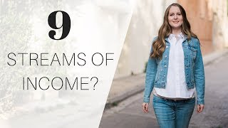 Download How I Created Multiple Streams of Income for Myself Video