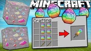 Download If a SUPER RARE ORE Was Added to Minecraft Video