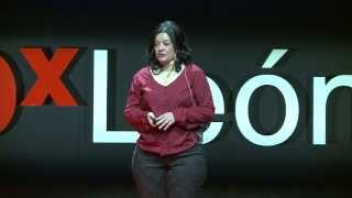 Download Viviendo con superdotados: Estela Lara at TEDxLeon Video
