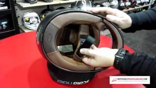 Download Kask Nasıl Bağlanır, D-Ring ve Mikrometrik, Quick Release Sistem Bağlantı MotosikletAksesuarlari Video