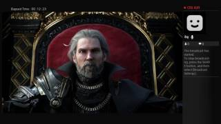 Download PS4 live : Final fantasy XV : 1 Video