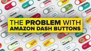 Download The problem with Amazon Dash buttons (CNET Update) Video