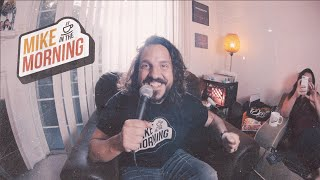 Download Throwing Up at ComicCon 2018   MIKE IN THE MORNING   ep 51 Video