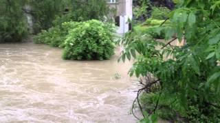 Download Povodně 2013 průhonický park (3) Video