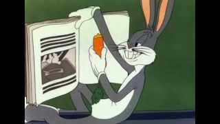 Download Bugs Bunny - Falling Hare Video