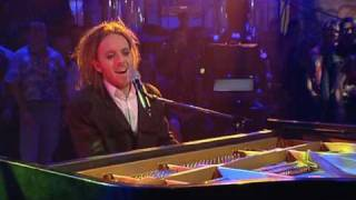 Download Not Perfect by Tim Minchin Video