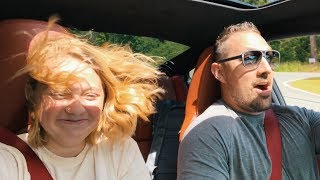 Download Daughters Reaction To 700 HP Turbo Porsche Test Drive!!! Video