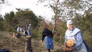 Download Abbaye de Rosans Video