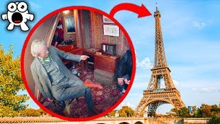 Download Top 10 Secret Places Hidden in Famous Locations Video