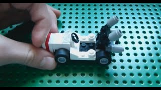 Download How to Build: Lego Mario Kart - Part 1 Video