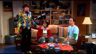 Download The Best of ″The Big Bang Theory″: My Favorite Scenes Part 1 Video