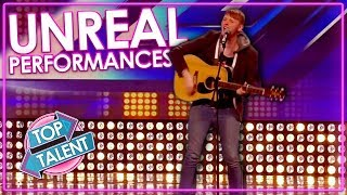 Download Unforgettable Singers Auditions on Got Talent, X Factor & Idol | Top Talent Video
