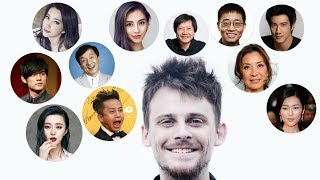 Download 惊爆!明星英文水平排行榜 (Scoring Chinese Celebrities) Video