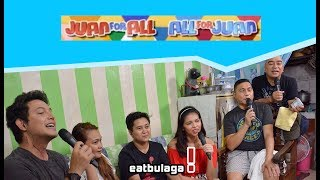 Download Juan For All, All For Juan Sugod Bahay | April 13, 2018 Video