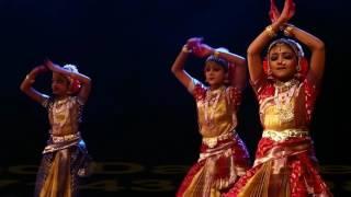 Download Brahmanjali Anantara Music and Dance Institutions Dubai- Prakruthi Dhwani 2016 Brahmanjali Video