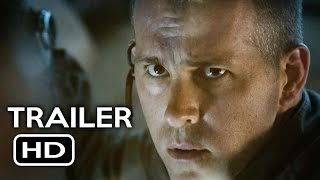 Download Life Official Trailer #1 (2017) Ryan Reynolds, Jake Gyllenhaal Sci-Fi Movie HD Video