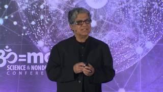 Download A Final Destination: The Human Universe, Deepak Chopra Video