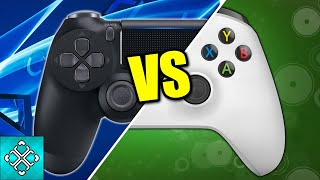 Download The History Of The Playstation VS Xbox Rivalry (Sony VS Microsoft Consoles) Video