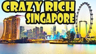 Download Top 10 'Crazy Rich Asians' Movie Locations to Visit in Singapore Video