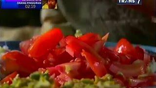 Download Makanan Sayur Kokon Ulat Sutra - Jejak Si gundul Video