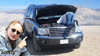 Download The Worst SUVs to Buy Video