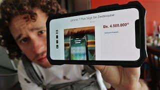 Download Alguien compró el teléfono que me robaron... Video