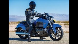 Download Honda Valkyrie - The Biggest Serially Produced Motorcycles ! Ep.1 Video