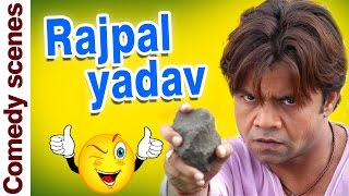 Download Best Raj Pal Yadav Comedy Scenes - Mujhse Shaadi Karogi, Benny & Baloo, Ladies Tailor Video
