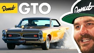 Download Pontiac GTO - Everything You Need To Know | Up to Speed Video
