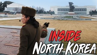 Download Illеgally Entering North Korea (2018 Documentary) Video