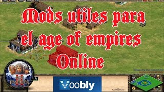 Age Of Empires II HD - Inca Building Set Mod Free Download Video MP4