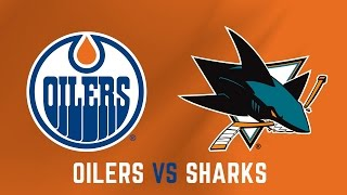 Download ARCHIVE | Post-Game Coverage - Oilers at Sharks - Game 6 Video