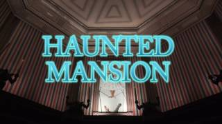 Download Walt Disney World Rides | Haunted Mansion Ride POV | Magic Kingdom | FL Attractions 360 Video