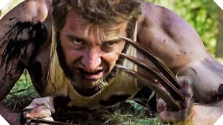 Download LOGAN Super Bowl TRAILER (2017) Wolverine 3, X-Men Movie HD Video