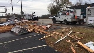 Download Southern storm leads to 3 deaths in Alabama Video