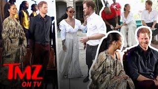 Download Rihanna & Prince Harry - Bleeding for Your Attention | TMZ TV Video