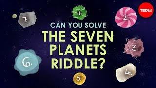 Download Can you solve the seven planets riddle? - Edwin F. Meyer Video