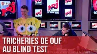 Download Tricheries de ouf au blind test - C'Cauet sur NRJ Video