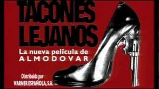 Download Tacones lejanos - Anuncios para TV (1991) Video