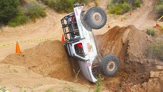 Download Obstacle Course and Coal Chute!! - Top Truck Challenge 2015 Video