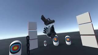 Download Noitom Hi5 VR Glove Testing Video-Shooting Video