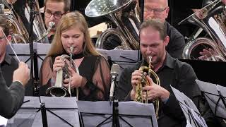 Download Fraternity - Thierry Deleruyelle door Brass Band Leieland Video