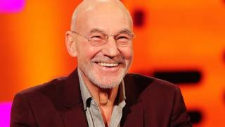 Download The Bald Poster Boy - The Graham Norton Show - Series 10 Episode 12 - BBC One Video