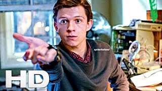 Download Marvel's Spider-Man - Behind The Scenes + Deleted Scenes | Bloopers [HD] Video