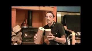 Download Heat Logs / Fire Logs Video