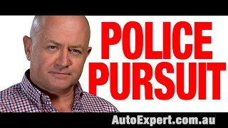 Download NSW Police Pursuit Disgrace | Auto Expert John Cadogan | Australia Video