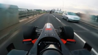 Download Street F1 with Team Betsafe Video