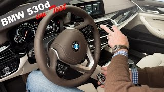 Download BMW 530d xDrive (G30) im Test Video