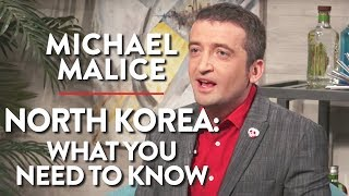 Download North Korea: What You Need to Know (Michael Malice Pt. 2) Video